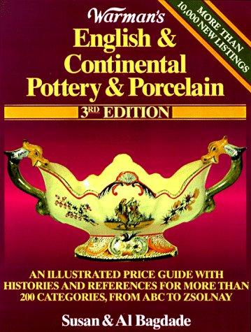 Warman's English & Continental Pottery & Porcelain
