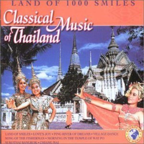 Preisvergleich Produktbild Land of 1000 Smiles (Thailand)