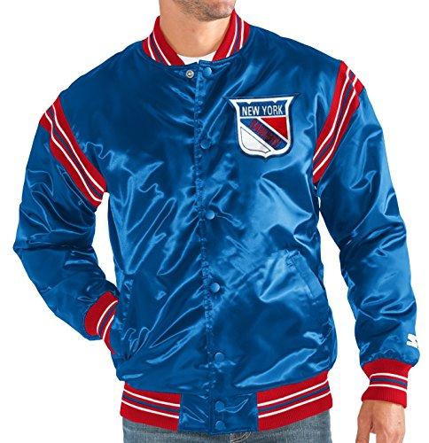 New York Rangers NHL Men's Starter