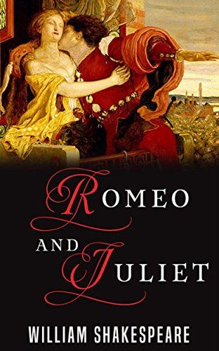Romeo and Juliet por William Shakespeare