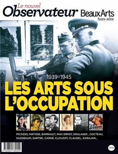 Le Nouvel Observateur/Beaux Arts, Hors-s...