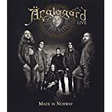 ANGLAGARD - Live - Made In Norway