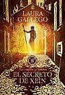 El secreto de Xein par Gallego