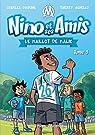Nino et ses amis, tome 3 : Le maillot de Malik par Davoine