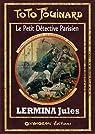 Toto Fouinard - Le secret de la somnambule par Lermina