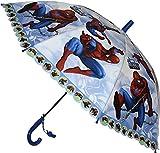 My Party Suppliers Latest Spider-Man Umbrella / Spiderman Umbrella for Kids