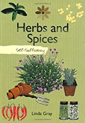 Self-sufficiency Herbs and Spices