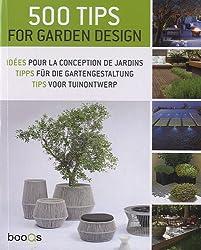 500 Practical Ideas in Modern Garden Design