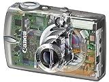 Canon Digital IXUS 700 Digitalkamera (7 Megapixel)