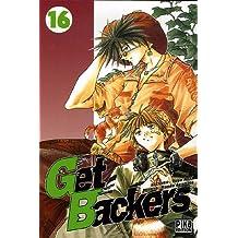 Get Backers Vol.16
