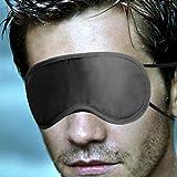 Schlafmaske Augenmaske Schlafbrille Maske Mask