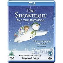 Snowman & The Snowdog. The
