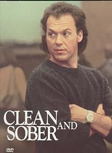 Clean & Sober [DVD] [1988] [Region 1] [US Import] [NTSC]