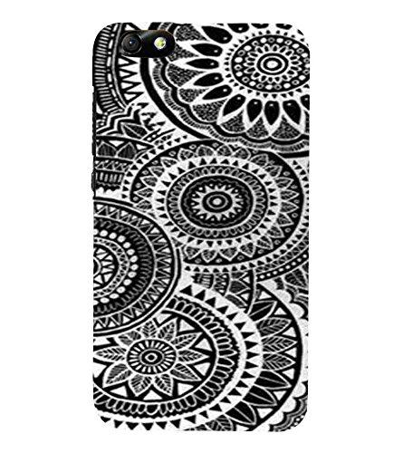 Saree Border , Black, Border Pattern, Lovely pattern, Printed Designer Back Case...