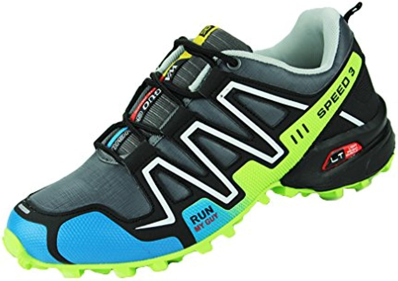l'homme a a l'homme été chaussures résistants à l'usure des chaussures antidérapantes (ran ée alpi nisme p le in air...b07fkrzckl parent 9c2522