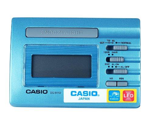 Casio Wake Up Timer DQ-541D-2R Despertador digital