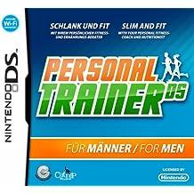Personal Trainer (Men)