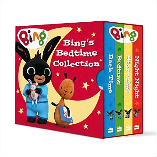 Bing's Bedtime Collection (Bing)