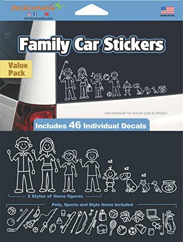 cool-car-stickers-famiglia-value-pack-contiene-46-adesivi