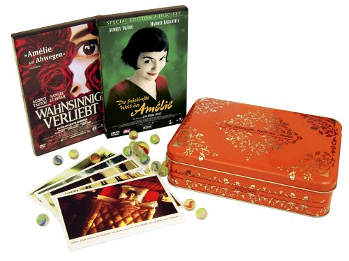 Bild von Amélie - Collector's Edition [Special Collector's Edition] [2 DVDs]