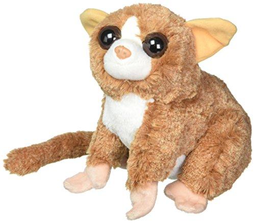 (Wild Republic 12294 Plüsch Lemur, Cuddlekins Kuscheltier, Plüschtier, 20cm)