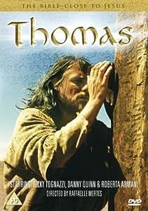 The Bible - Thomas [2001] [DVD]