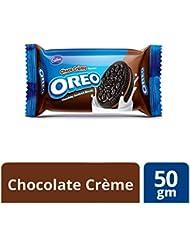 Cadbury Oreo Chocolate Creme Biscuit 50 G