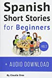 Best Short Books - Spanish: Short Stories for Beginners + Audio Download: Review