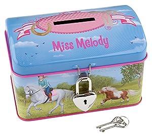Miss Melody 8511–Hucha Diseño pradera