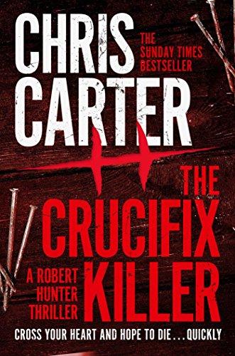 The crucifix killer robert hunter book 1 ebook chris carter the crucifix killer robert hunter book 1 by carter chris fandeluxe Images