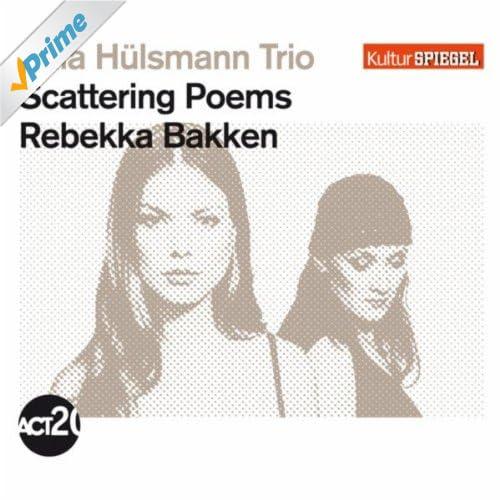 Scattering Poems (Kultur Spiegel Edition)