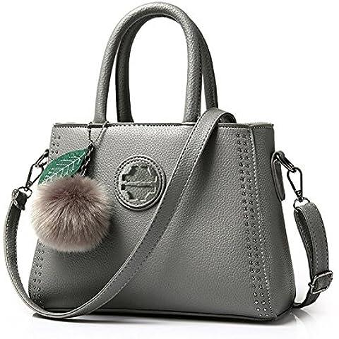 YS Ladies/Women Fashion Designer Casual handbag