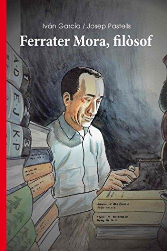 GARCIA RODRIGUEZ, I. / J. PASTELLS FERRATER MORA, FILOSOF. GIRONA, 2017, 49 p. figuras Encuadernacion original. Nuevo.