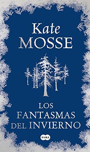 Los fantasmas del invierno por Kate Mosse