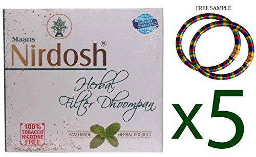 nirdosh-100-nicotine-tobacco-free-herbal-cigarettes-made-with-ayurvedic-herbs-5-packs-of-20-cigs-eac
