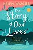 Best Warner Love Story Books - The Story of Our Lives: The Perfect Gift Review