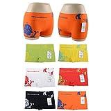12er Pack Seamless Damen Panties Hipsters Boxershorts Frauen Dessous Pants Panty Größen S/M L/XL
