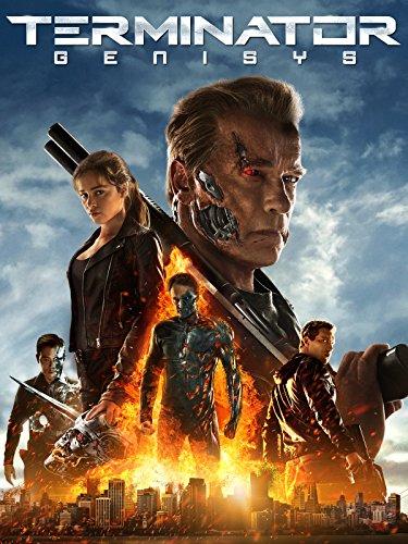 Terminator: Genisys [dt./OV] (Best Of Patrick Star)