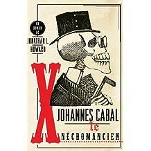 Johannes Cabal : Le Nécromancien
