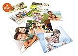 Stampa Professionale 600 foto Digitali 10x15 su carta usato  Spedito ovunque in Italia