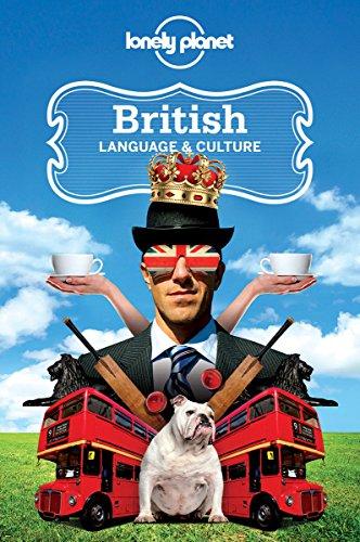 Lonely Planet British Language & Culture (Phrasebook) por Lonely Planet