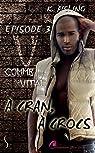 A cran, a crocs, tome 3 : V comme vital par Aisling