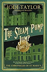 The Steam-Pump Jump: A Chronicles of St Mary's Short Story