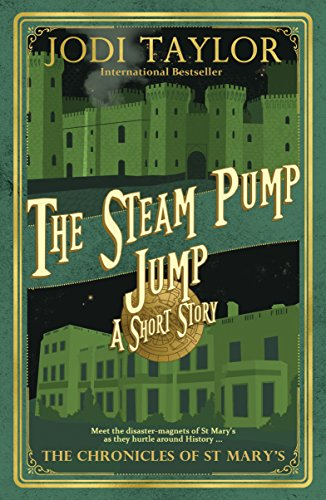 Steam Pump Jump