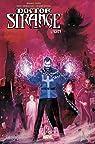 Doctor Strange Legacy, tome 2 par Henrichon