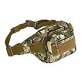 fonrest für große Outdoor Tactical Waist Pack