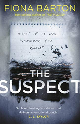 The Suspect: From the No. 1 bestselling author of Richard & Judy Book Club hit The Child (English Edition)