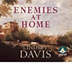 [(Enemies at Home)] [ By (author) Lindsey Davis ] [September, 2014]