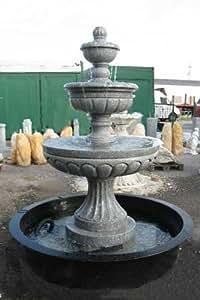 Granit Stilbrunnen 'Florenz'