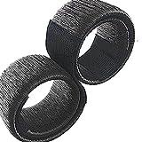 Gemini_mall®-Damen-Frisurenhilfe/Haar-Twister, zur Herstellung eines Dutts,Dunkelbraun, 2er-Set Test